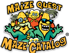 Maize Quest Corn Mazes and More - MazeCatalog.com