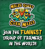 Join the FUNNEST group of farmers in the world!